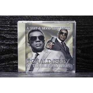 Ronald Isley アイズレー 豪華26曲 最強 Best MixCD(R&B/ソウル)