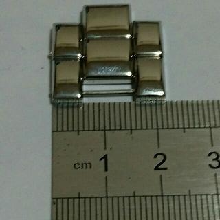 エンポリオアルマーニ(Emporio Armani)のエンポリオアルマーニ 腕時計 コマピン付き(金属ベルト)