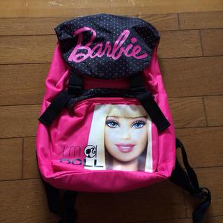 バービー(Barbie)のBarbie*レア!リュック(リュック/バックパック)