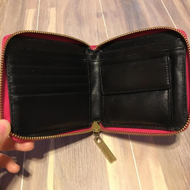 sale retailer f0400 dc4c9 トリーバーチ*ミニ財布