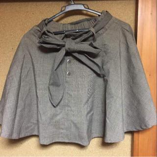 ディップドロップス(Dip Drops)のDip dropsのスカート(ひざ丈スカート)