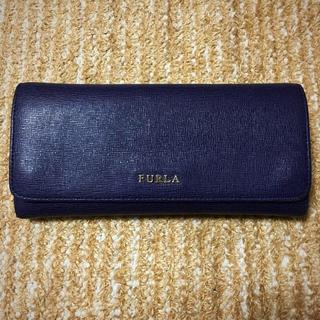 フルラ(Furla)の最終値下今夜限りフルラ FURLA お財布 長財布(長財布)