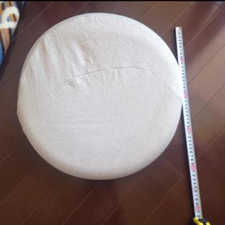 ムジルシリョウヒン(MUJI (無印良品))の無印良品 低反発ヒップフィット座布団(クッション)