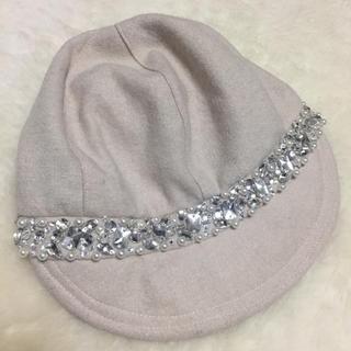 エミリアウィズ(EmiriaWiz)のエミリアウィズキャスケット(帽子)