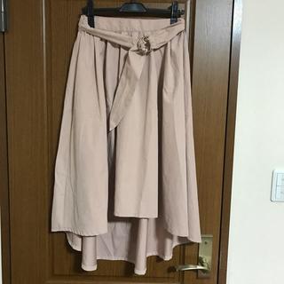シマムラ(しまむら)のMOS♡様 専用 新品 ピーチスキン フィッシュテール スカート(ロングスカート)