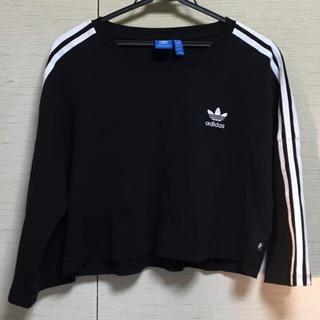 アディダス(adidas)のアディダスオリジナルス★トップス(Tシャツ(長袖/七分))