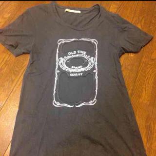 ダックアンドカバー(DUCK AND COVER)の送料込❗️DUCK AND COVER ダックアンドカバー ドメス ロック US(Tシャツ/カットソー(半袖/袖なし))
