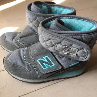ニューバランス(New Balance)のNB*スノーブーツ(ブーツ)