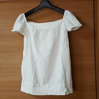 ドゥファミリー(DO!FAMILY)の爽やかコットンTシャツ(Tシャツ(半袖/袖なし))