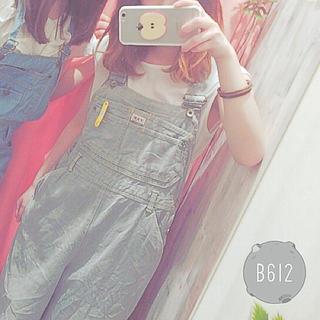 ♡サロペット♡(サロペット/オーバーオール)