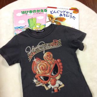 ヒステリックミニ(HYSTERIC MINI)のヒスミニ☆Tシャツ(その他)