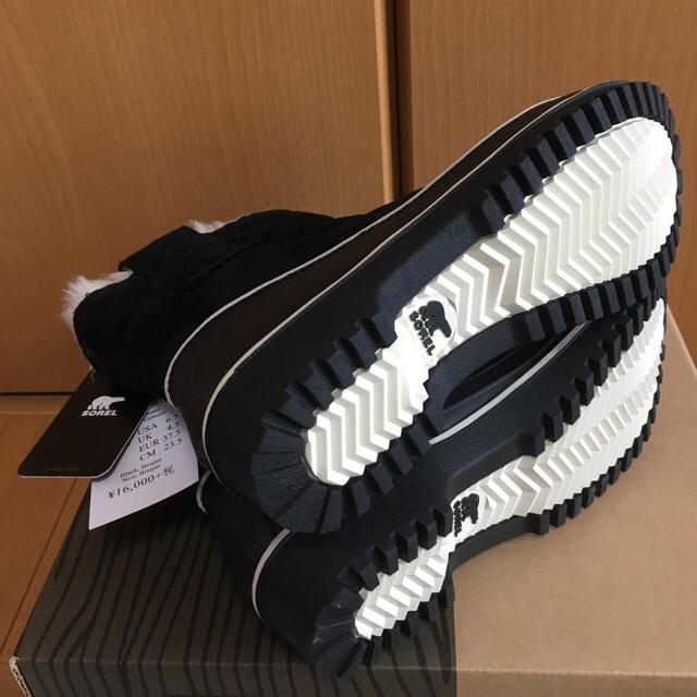 SOREL(ソレル)の★新品★ソレル SOREL ティボリ II プルオン NL2329スノーブーツ レディースの靴/シューズ(ブーツ)の商品写真
