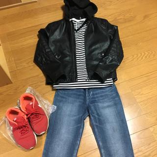 エイチアンドエム(H&M)のH&Mジャケット(ジャケット/上着)