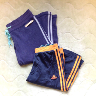 アディダス(adidas)のpiisuke様☆adidas set(ハーフパンツ)