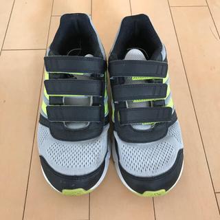アディダス(adidas)のakemp様専用 ❤︎美品✨adidasスニーカー 21㎝❤︎(スニーカー)