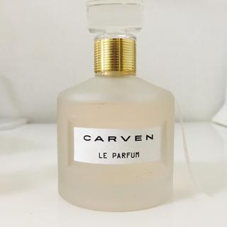 カルヴェン(CARVEN)のクルジャン調香 カルヴェン ルパルファム carven 香水(香水(女性用))