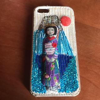 タマオ(tamao)のtamao iPhone5s ケース(iPhoneケース)