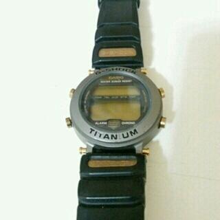 カシオ(CASIO)の最終値下げ ジャンク Gshock MRG-1(腕時計(デジタル))