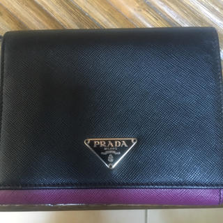 シュプリーム(Supreme)のPRADA 財布(財布)