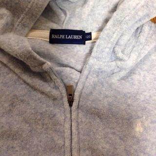 ラルフローレン(Ralph Lauren)のラルフローレン 子供服(パーカー)