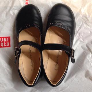 daeb2c134530e キャサリンコテージ(Catherine Cottage)の歌乃様専用✩黒いおでこ靴(