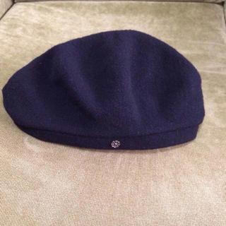 ケンゾー(KENZO)のAYAさん専用 2/25迄取置き(ハンチング/ベレー帽)