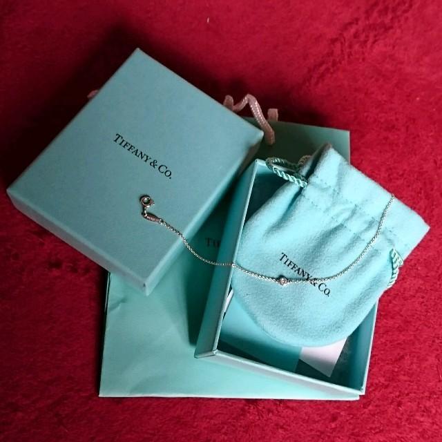 Tiffany & Co.(ティファニー)の【値下げ】ティファニー ブレスレット レディースのアクセサリー(ブレスレット/バングル)の商品写真