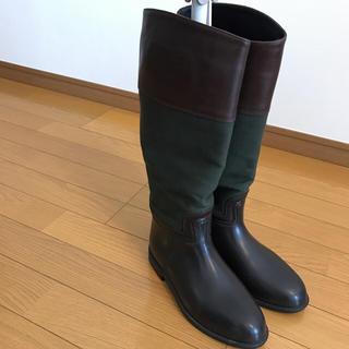ラルフローレン(Ralph Lauren)のラルフローレン、レインブーツ(レインブーツ/長靴)