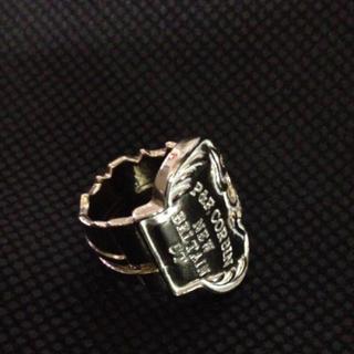 鍵モチーフリング(リング(指輪))