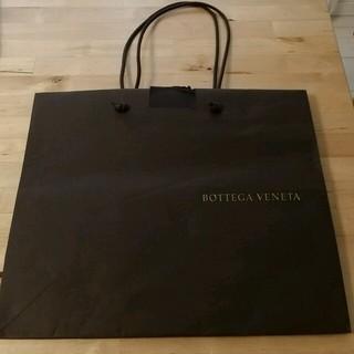 ボッテガヴェネタ(Bottega Veneta)のVOTTEGA ショッパー 大(ショップ袋)