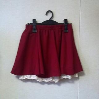 アベイル(Avail)のスカート **お取り置き(ミニスカート)