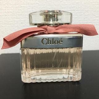 クロエ(Chloe)のクロエ香水♡ローズ ド クロエ オードトワレ(香水(女性用))
