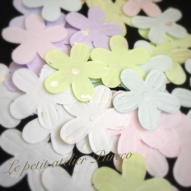 和紙 ペーパークラフトミックス ハンドメイドの素材/材料(型紙/パターン)の商品写真