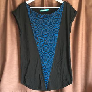 アイリーベリー(Irie Berry)のIrie berry チュニック(Tシャツ(半袖/袖なし))