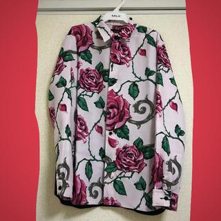 ミルクボーイ(MILKBOY)のロージーローズシャツ(シャツ)