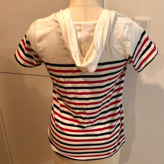 FUNKY FRUIT(ファンキーフルーツ)のファンキーフルーツ☆ボーダー Tシャツ レディースのトップス(Tシャツ(半袖/袖なし))の商品写真