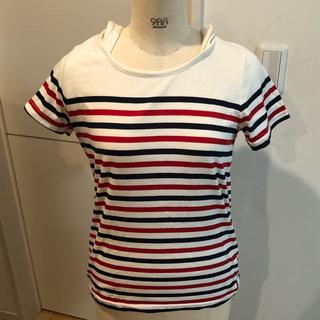 ファンキーフルーツ(FUNKY FRUIT)のファンキーフルーツ☆ボーダー Tシャツ(Tシャツ(半袖/袖なし))