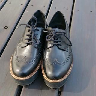 ミスティック(mystic)のtatuaggi(ローファー/革靴)