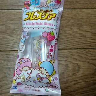 コバヤシセイヤク(小林製薬)の☆レア・限定品☆キキララ☆噛むブレスケア☆(菓子/デザート)