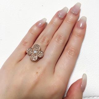 エミリアウィズ(EmiriaWiz)のエミリアウィズ♡リング♡指輪(リング(指輪))