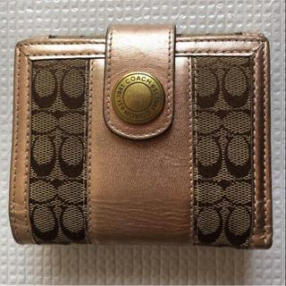 コーチ(COACH)のCOACH財布(財布)