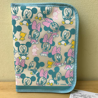 ディズニー(Disney)の母子手帳ケース (母子手帳ケース)