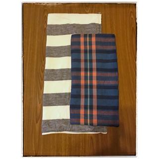 ムジルシリョウヒン(MUJI (無印良品))の無印良品  座布団カバー(クッションカバー)