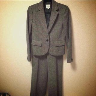 ミッシェルクラン(MICHEL KLEIN)のミッシェル スーツ 3点セット♥(スーツ)