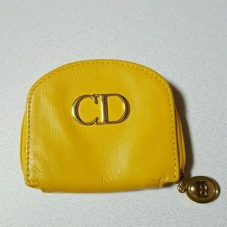 ディオール(Dior)の値下げです。Diorの小銭入れ(コインケース)