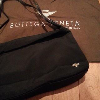 ボッテガヴェネタ(Bottega Veneta)の【お値下げ】ボッテガベネタ ショルダー(ショルダーバッグ)