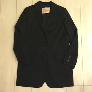 シンゾーン(Shinzone)のShinzone シンゾーン ロングジャケット ★未使用★(テーラードジャケット)