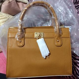 デュラス(DURAS)のDURAS ノベルティー bag(ハンドバッグ)
