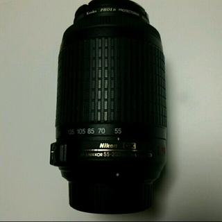 ニコン(Nikon)のニコン AF-S NIKKOR 55-200mm 1:4-5.6G ED VR(レンズ(ズーム))
