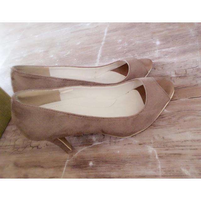 アズール ヒール レディースの靴/シューズ(ハイヒール/パンプス)の商品写真